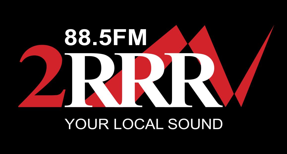 2RRR Ryde Regional Radio